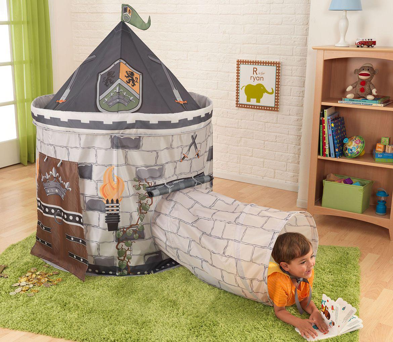 палатка для малыша