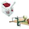Яблокорезка, удалители косточек (3)