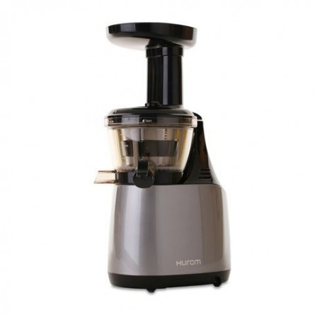 Hurom Slow Juicer HU-500 (HE-DBE04) grey