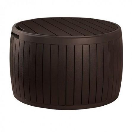 Стол-сундук Keter Circa Wood