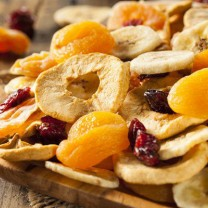 Что можно сушить в сушилке для овощей и фруктов