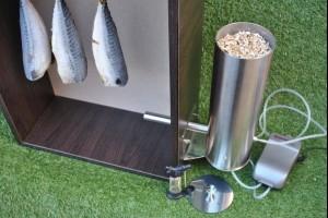 Домашняя коптильня: как сделать дымогенератор своими руками?