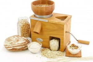 Как выбрать домашнюю мельницу для зерна