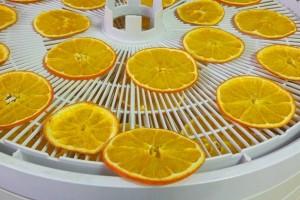 Рецепт сушеного: лимона, апельсина и грейпфрута