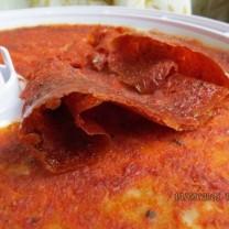 Сушені соуси