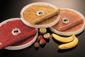 Современные сушилки и здоровое питание