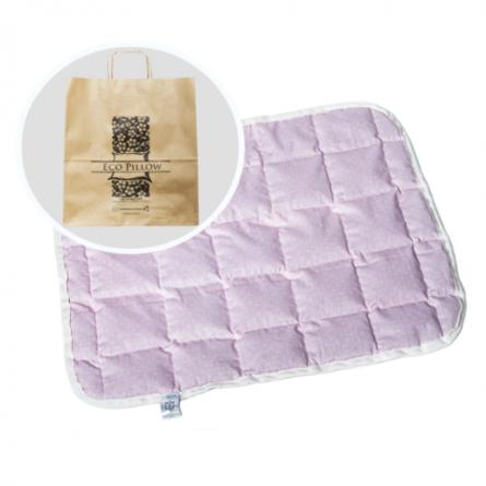 Детская подушка EcoBaby Girl