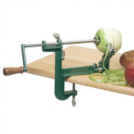 Ezidri Apple Peeler со струбциной
