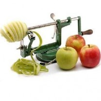 Ezidri Apple Peeler