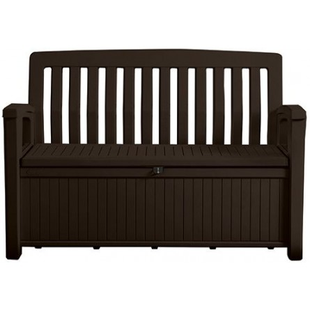 Скамейка Keter Patio Bench