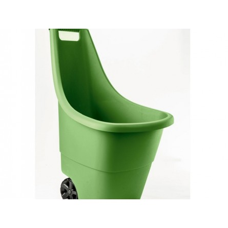 Тележка Keter Easy Go Breeze Green
