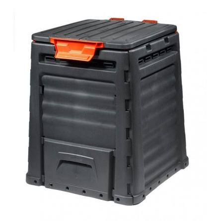 Компостер Keter Eco-Composter 320 L Black