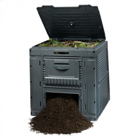 Компостер Keter Eco-Composter 470 L