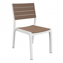 Keter Harmony Chair Cappuchino