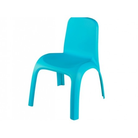 Стул Keter Kid`s Chair Blue