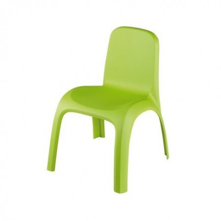 Стул Keter Kid`s Chair Green