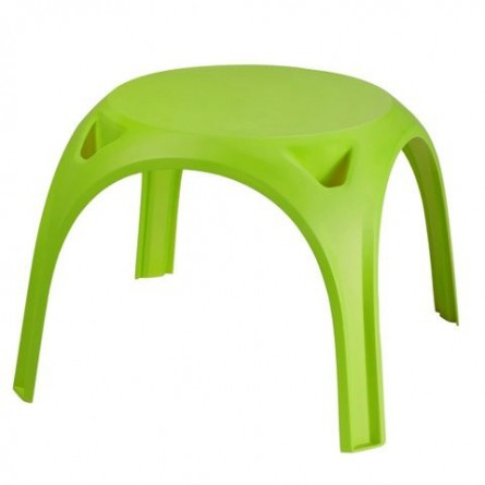 Стол Keter Kid`s Table Green
