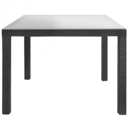 Стол Sumatra Table Graphite