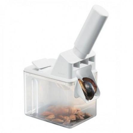 Аппарат для отделения косточек из сливы Leifheit PlumMat