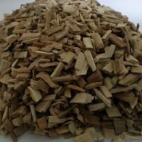 Щепа для копчения из Яблони 4-6 мм