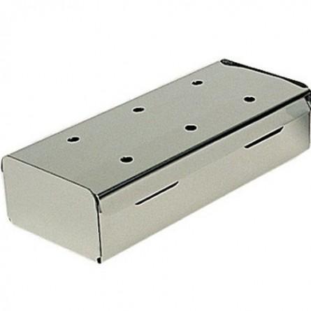 Коробка для опилок (стальная)