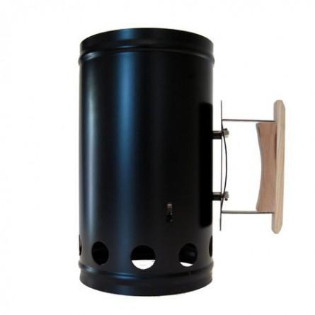 Стартер для розжига угля Charcoal Chimney Starter