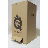 Эко-коптильня для холодного копчения ProQ Eco Smoker